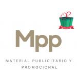 MATERIAL PUBLICITARIO Y PROMOCIONAL
